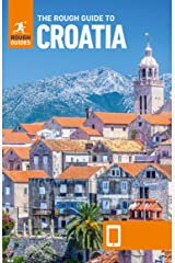 The Rough Guide to Croatia (Travel Guide eBook) Kindle Edition