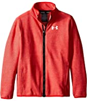 Under Armour Kids - US Coldgear® Infrared Survival Fleece Jacket (Big Kids)