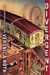 Divergent (Divergent Trilogy, Book 1) Kindle Edition