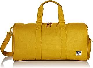 Novel Mid-Volume Duffel Bag, Arrowwood Crosshatch, One Size
