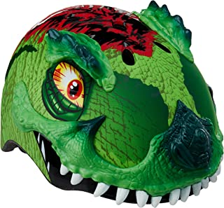 Raskullz T-Chopz Triceratops Helmet, 5+ Years
