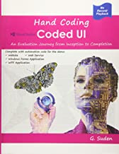 Hand Coding Coded UI: An Evaluation Journey from Inception to Completion