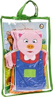 HP - Three Little Pigs