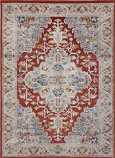 Best cream beige area rugs Reviews