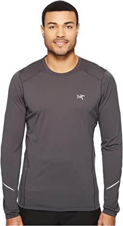 Arc'teryx - Motus Crew Long Sleeve