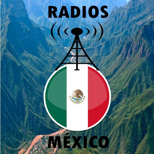 Estaciones de Radio en Vivo - Mexic…