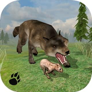 Wolf Chase Simulator