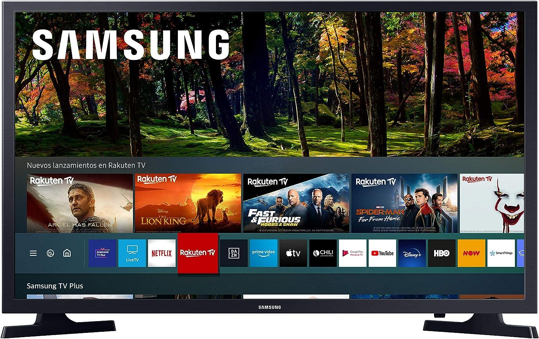 El mejor en general: Televisores Smart TV Samsung