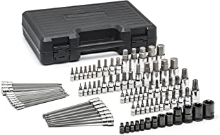 Best 1/4 drive long hex bit set Reviews