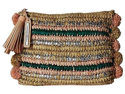 Loeffler Randall Tassel Pouch (Ballet/Multi) Clutch Handbags