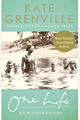 One Life: My Mother's Story Kindle Edition