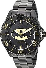 invicta batman watches