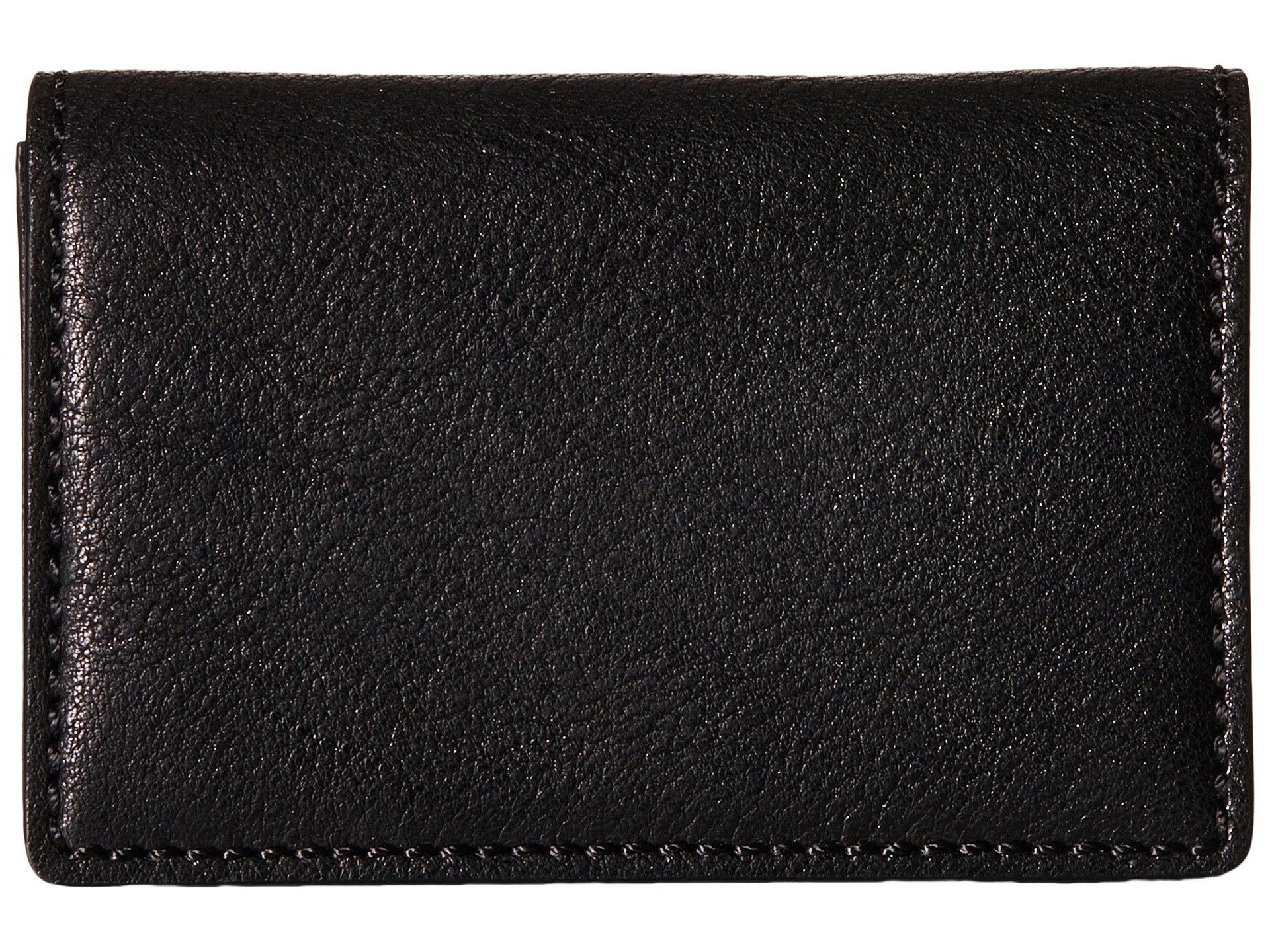 Bosca Full Gusset Case Collection Black Card Washed qr8nqRxC