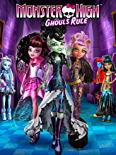 monster high movies 2012