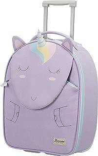 (Unicorn Lily) - SAMSONITE Happy Sammies Upright 45/16-1.7 kG Children's Luggage, 45 cm, 24 litres, Multicolour (Unicorn Lily)