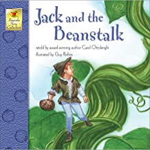 Best jack and the beanstalk story book Reviews