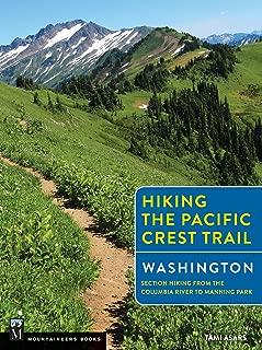 Best washington pacific crest trail Reviews