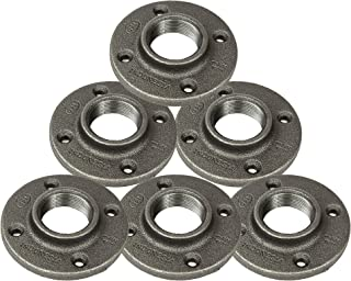 5-Pack Plumbers Choice 90207 1//8-Inch x 4-1//2-Inch Brass Nipple
