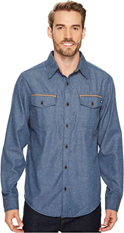 Nethercott Long Sleeve Shirt