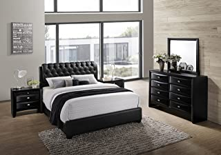 Amazon.com: Used - Queen / Bedroom Sets / Bedroom Furniture: Home ...