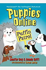Puppies Online: Puffin Patrol Kindle Edition