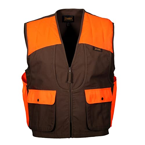 97564b705adcb Gamehide 3st Upland Front Loading Vest