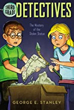 The Mystery of the Stolen Statue (10) (Third-Grade Detectives)