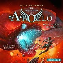 Der Turm des Nero: Die Abenteuer des Apollo 5