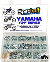 Best specbolt motorcycle & atv fasteners Reviews