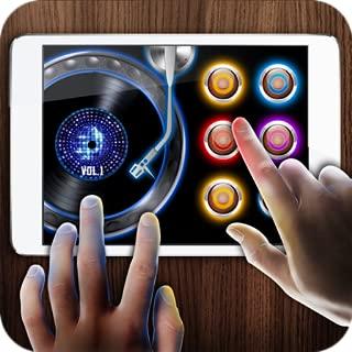 Pocket DJ Simulator