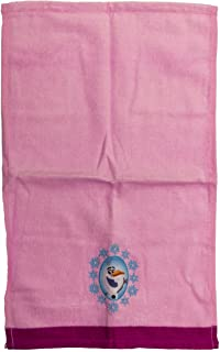 Disney Frozen Cotton Tip Towel