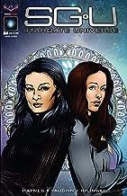 stargate universe comic 4