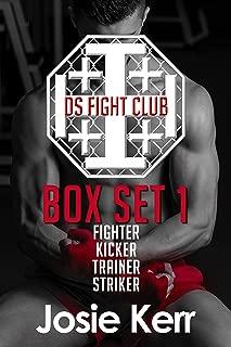 DS Fight Club Box Set 1 (Volumes 1-4)