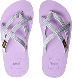 2f1a0754f6e9 Amazon.com  Purple - Sandals   Shoes  Clothing