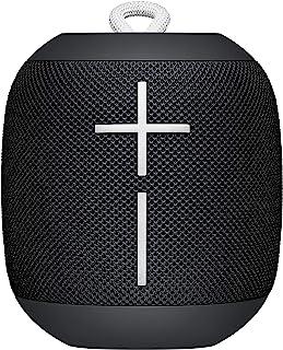 Ultimate Ears Wonderboom Draagbare Draadloze Bluetooth Speaker, 360° Surround Sound, Waterproof, Koppelbaar met 2e speaker...