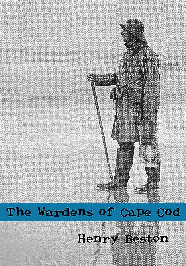 看板経歴叱るThe Wardens of Cape Cod (English Edition)