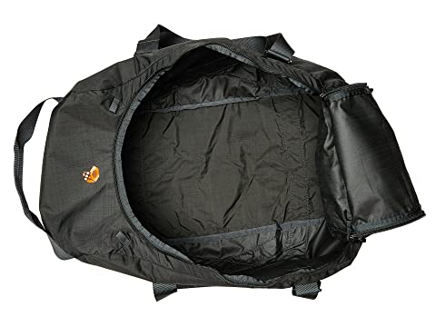 Medium Duffel Mountain Stealth Gray Expedition Ligero Hardwear wqffFHOz