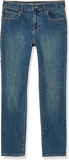 بنطال جينز للأولاد من ذا تشيلدرنز بلايس، جينز هاسكي