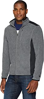 STARTER Men's Polar Fleece Jacket