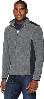 Men's Polar Fleece Jacket, Amazon Exclusive