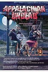 Appalachian Undead Kindle Edition