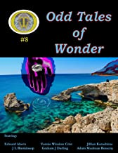 Odd Tales of Wonder Magazine #8