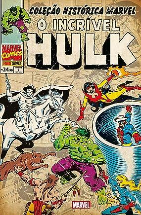 Coleção Histórica Marvel: O Incrível Hulk Vol. 7