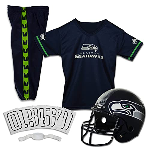 Franklin Sports NFL Deluxe Youth Uniform Set cd3b19e4e