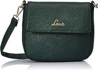 Lavie Moritz Women's Sling Bag (Green)