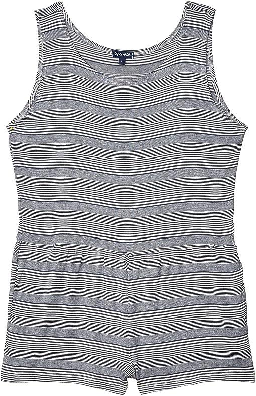 Splendid Big Girls Tunic Swimsuit Cover Up Dress