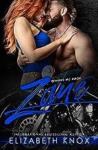 Zane (Reapers MC Book 11)