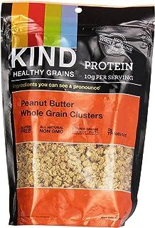 Kind Healthy Grains Clusters, Peanut Butter, 11 oz