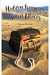 Hidden Treasures in Secret Places Kindle Edition