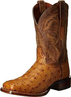 Best dan post men's alamosa western boot Reviews